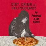 Diet, Crime & Delinquency - Single
