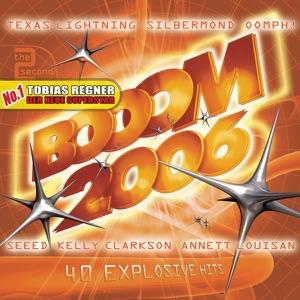 Booom 2006 - The Second
