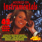 Hooked on Instrumentals - 42 Non-Stop Hits