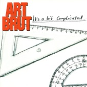 Art Brut - Jealous Guy