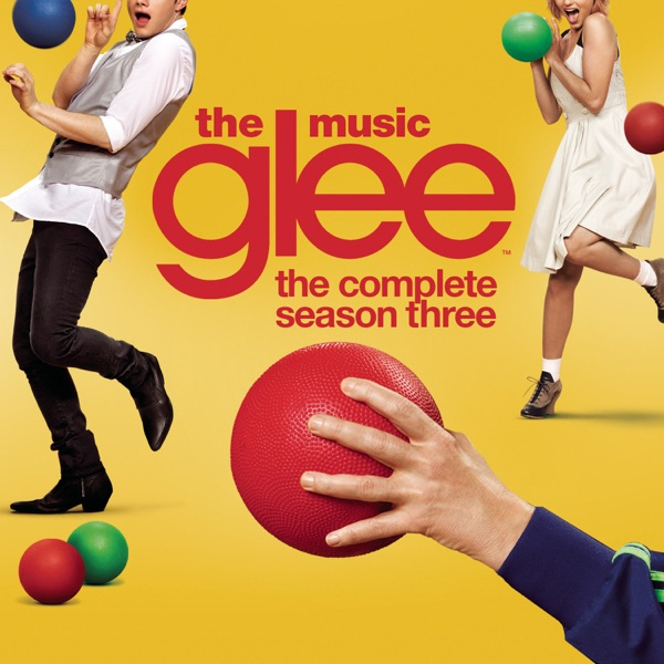 Uptown Girl (Glee Cast Version)