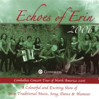 Echoes of Erin 2006 by Comhaltas Concert Tour on Apple Music