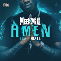 Amen (feat. Drake) - Single - Meek Mill