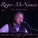 Nobody Knows (Live Acoustic) - Roger McNamee