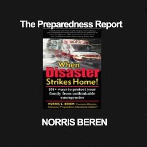 -ANN:The Preparedness Report With Norris Beren