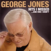 George Jones - Here In The Real World