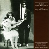Prends donc courage (Early Black & White Cajun - Swamp Music Vol. VI)