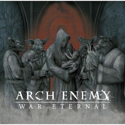 WAR ETERNAL - Arch Enemy