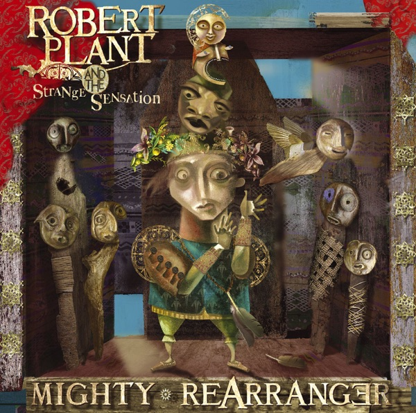 Mighty ReArranger (Bonus Tracks)