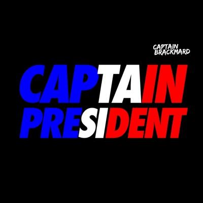 Captain Brackmard : PQR Plan Cul Régulier
