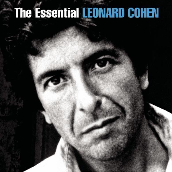 Leonard Cohen mit Hey, That's No Way to Say Goodbye