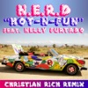 Hot-n-Fun (Christian Rich Remix) [feat. Nelly Furtado] - Single, N.E.R.D