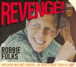 Robbie Fulks - I Like Being Left Alone
