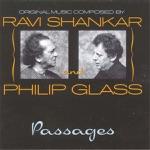 Ravi Shankar & Philip Glass - Offering