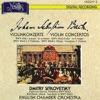 English Chamber Orchestra & Dmitry Sitkovetsky
