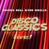 Disco Classics - Live! (Live) ジャケット写真
