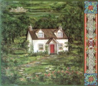 Tapestry III: Cottage & Castle by Julia Lane & Fred Gosbee on Apple Music