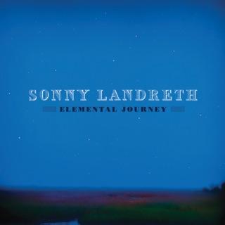 Sonny Landreth On Apple Music