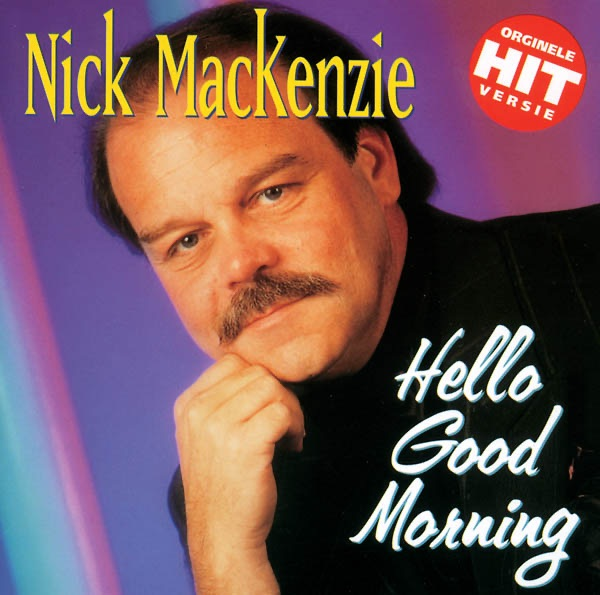 Good Morning Madam In German : Hello good morning van nick mackenzie op apple music