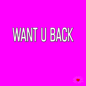 [Download] Want U Back (Want You Back) MP3