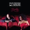 Helen Tesfazghi & Gianni Bini'S Soul Orchestra - Finally artwork