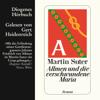 Allmen und die verschwundene María: Allmen 4 - Martin Suter