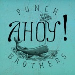 Punch Brothers - Squirrel of Possibility