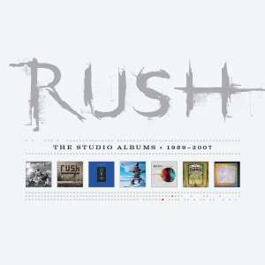 The Studio Albums 1989-2007 Mp3 Download