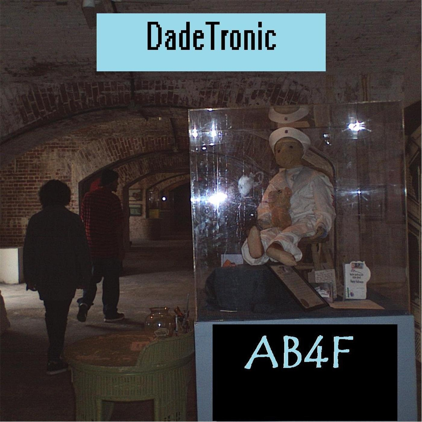 MP3 Songs Online:♫ Voodoo (Interlude 2) - AB4F album Dadetronic. Electronic,Music,R&B/Soul listen to music online free without downloading.