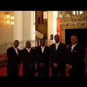 The Brotherhood Singers - Everywhere You Go