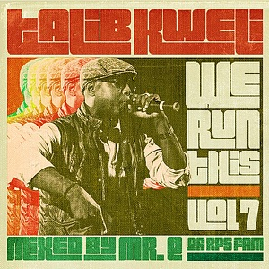 We Run This, Vol. 7 Mp3 Download