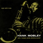 Hank Mobley - Base On Balls