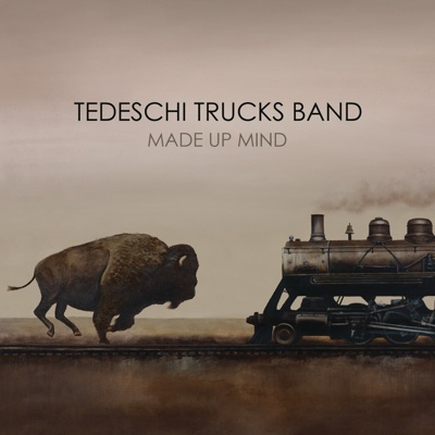 Made Up Mind - Tedeschi Trucks Band album