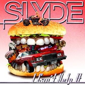 Slyde - I Can't Help It feat. Makiin