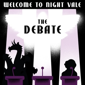 Welcome to Night Vale - Overture feat. Disparition