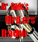 Dr. Ande's Writers' Radio