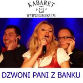 Dzwoni Pani z Banku (Parodia Helena Vondrackova - Malovany Dzbanku)