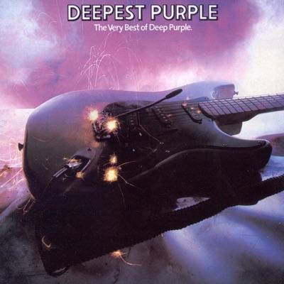 Deepest Purple - The Very Best of Deep Purple - Deep Purple