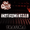 Trauma Instrumentals, DJ Quik