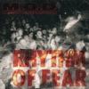 Rhythm of Fear ジャケット画像