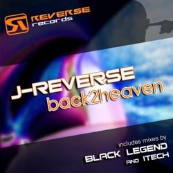 Album: Back2Heaven by J Reverse - Free Mp3 Download - mp3