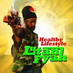 Lutan Fyah - Rough a Yard