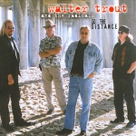 Walter Trout - Ride 'Till I'm Satisfied