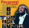Pavarotti Friends For the Children of Liberia