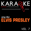 American Trilogy (In the Style of Elvis Presley) [Karaoke with Background Vocal] - ProSound Karaoke Band