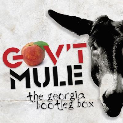 The Georgia Bootleg Box (Live) - Gov't Mule