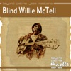 Beyond Patina Jazz Masters: Blind Willie McTell, Blind Willie McTell