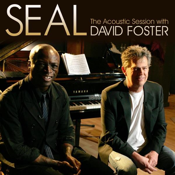 Seal - It's A Man's Man's Man's World (With David Foster)