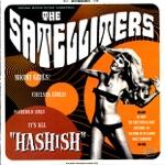 The Satelliters - Sweet Sensation