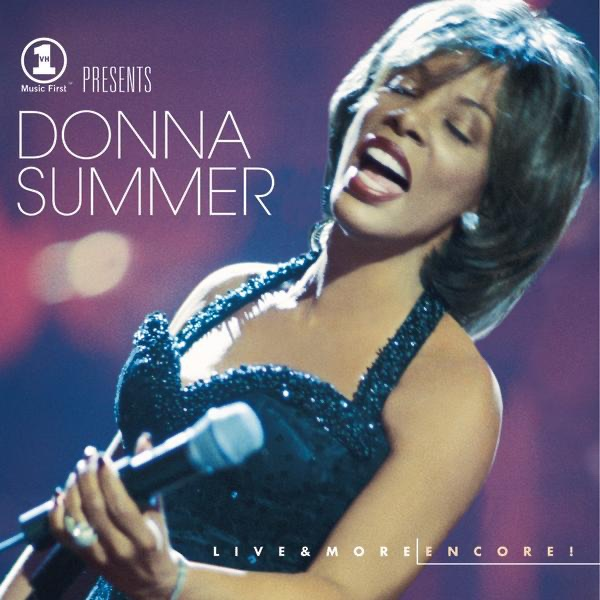 Donna Summer   -  This Time I Know It's For Real diffusé sur Digital 2 Radio